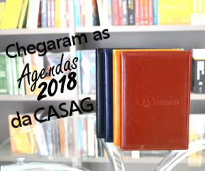Agendas Casag 2018