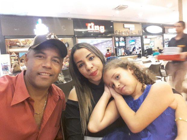 Vigilante descobre e reconhece paternidade de filha após 21 anos ... 620de3268f3