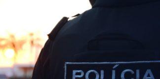 Portaria Polícia Civil