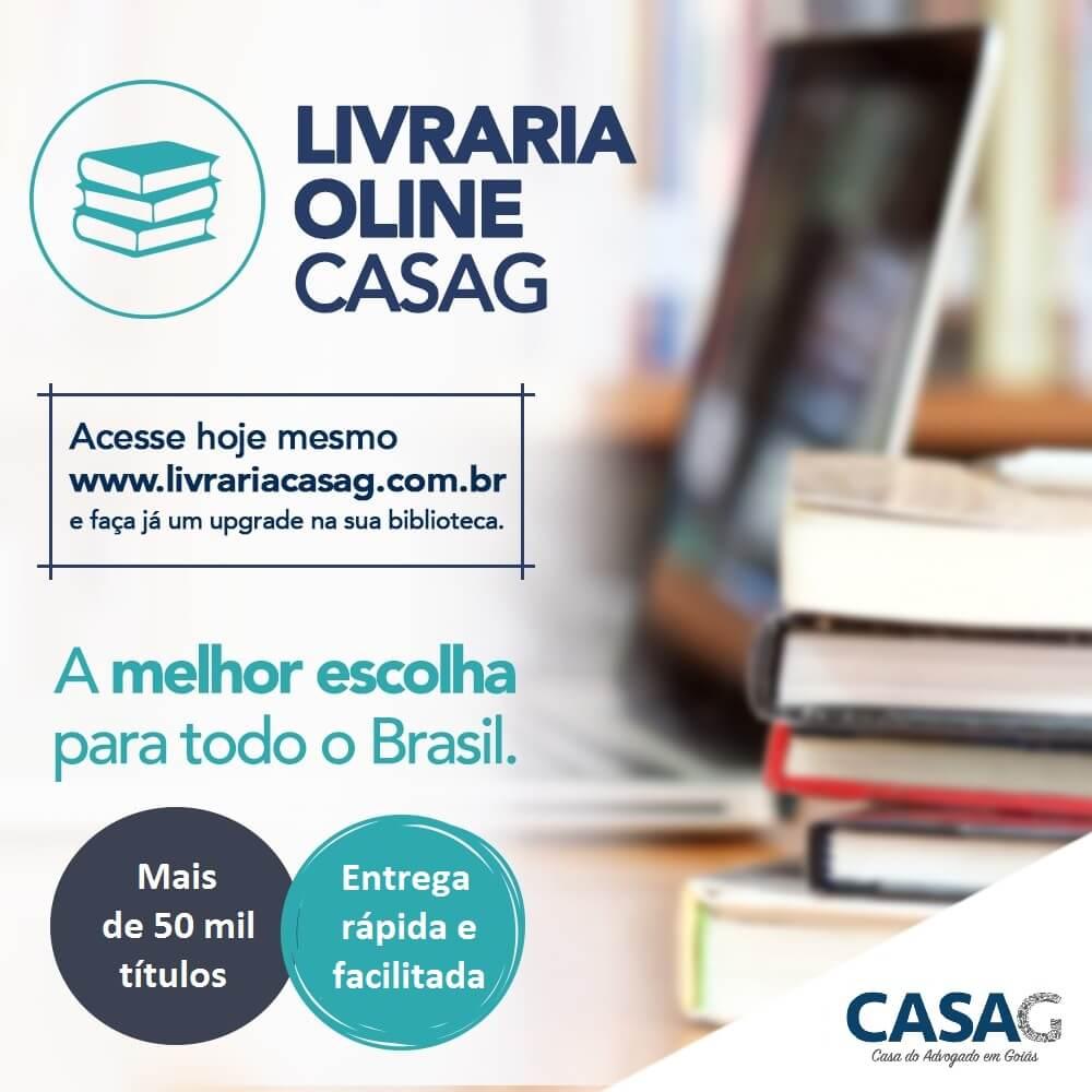 CASAG Livraria