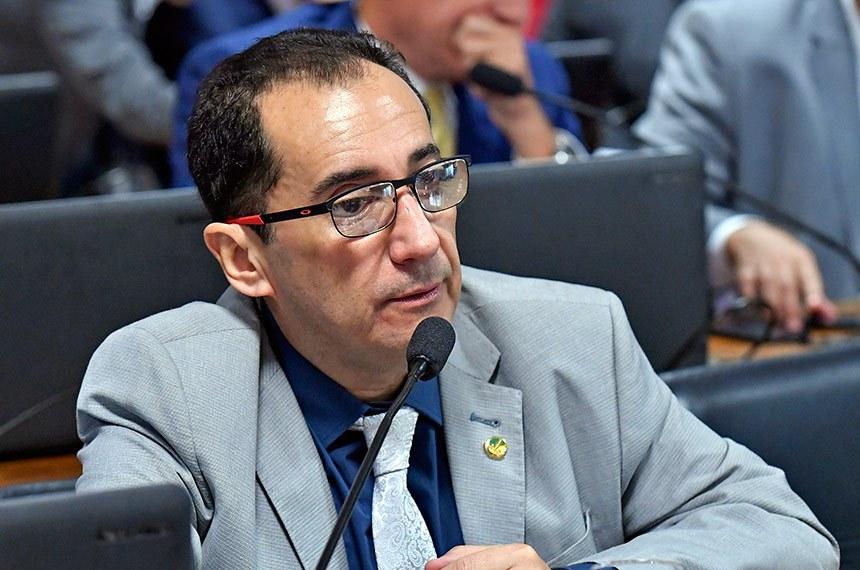 Congresso Nacional escolhe hoje novos dirigentes; Jorge Kajuru está na disputa pelo Senado - Rota Jurídica