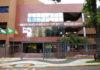 Denuncia contra rapaz que empurrou outro de piscina em Caldas Novas