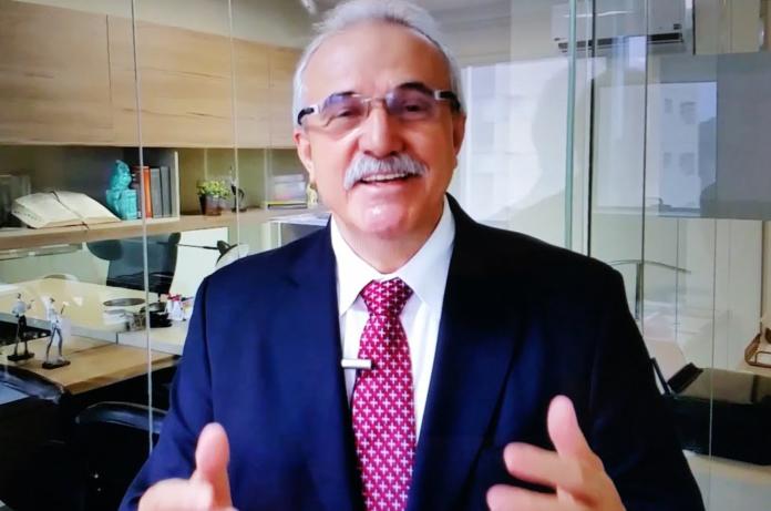 Jurista Renaldo Limiro é titular da coluna Ponto de Vista