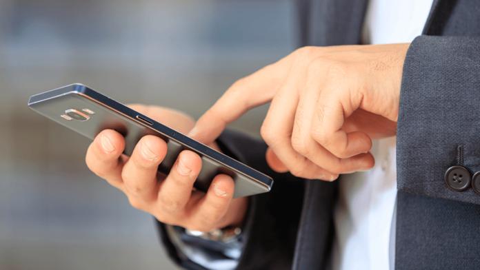 acessar celular apreendido