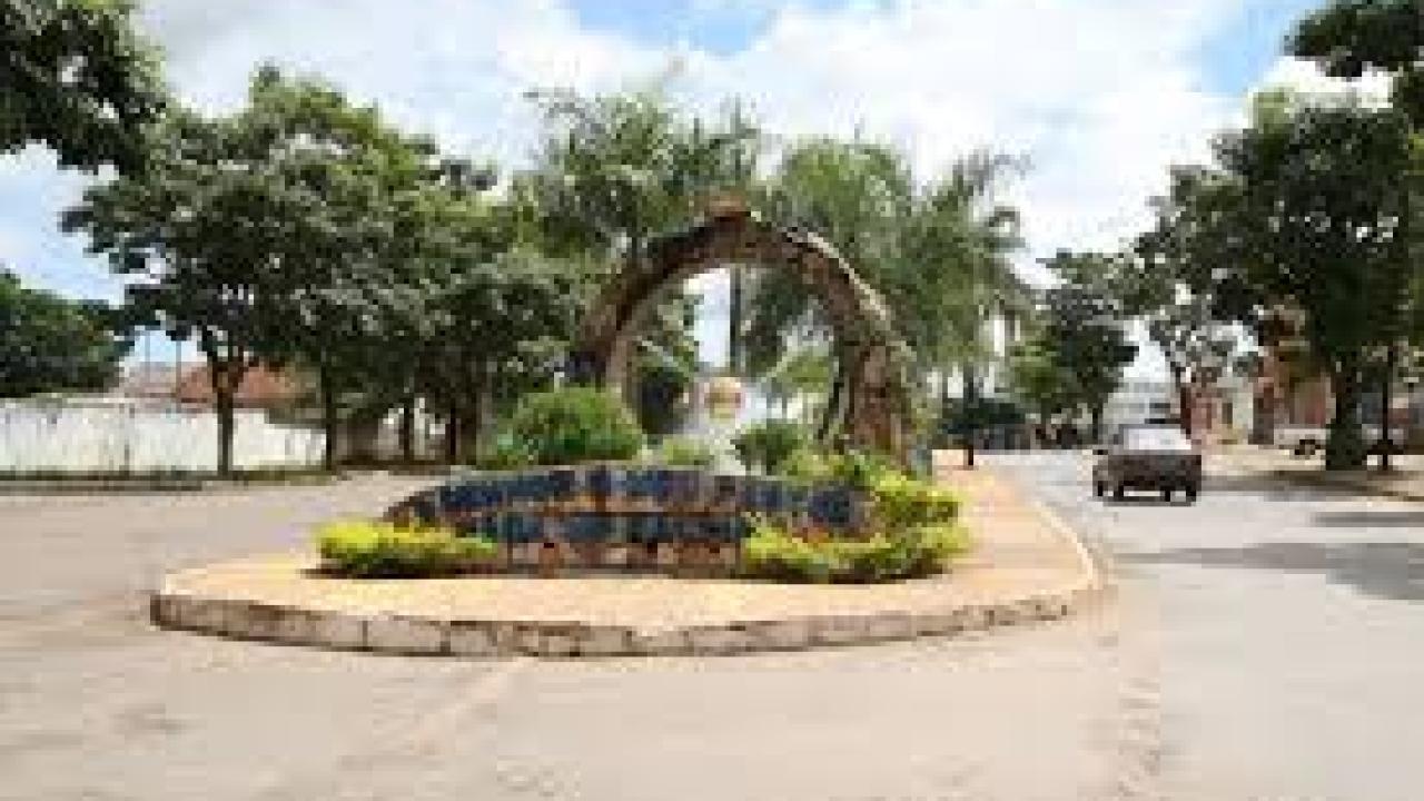 Santo Antônio do Descoberto Goiás fonte: www.rotajuridica.com.br