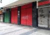 lockdown em Goiânia