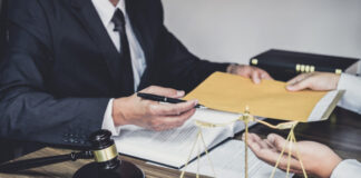 seleção para advogado