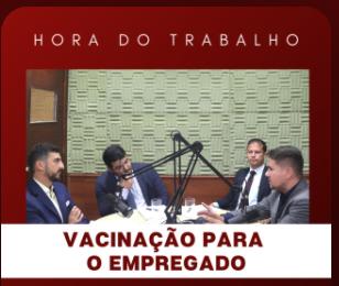 Podcast sobre vacinação