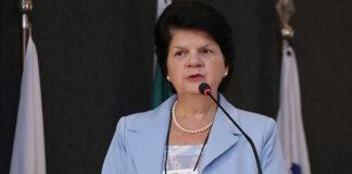 Maria Sylvia Zanella Di Pietro