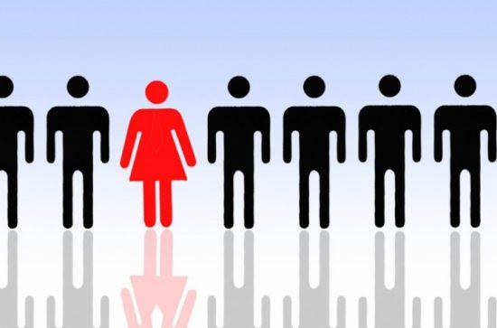 cota de gênero