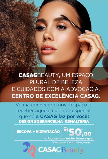 casag beauty