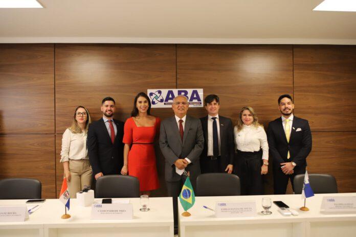 Comissão ABA Goiânia