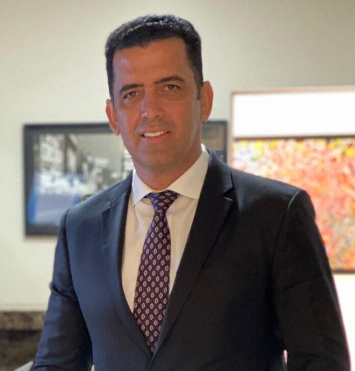 Humberto Macchione de Paula